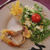 39 - filet italienne - sophie