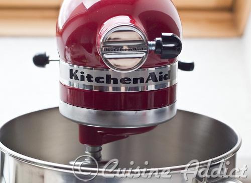 au banc d 39 essai robot sur socle kitchen aid artisan 4 8 l cuisine addict. Black Bedroom Furniture Sets. Home Design Ideas